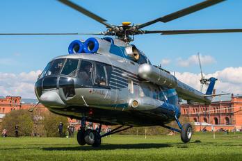 RA-24181 -  Mil Mi-8PS
