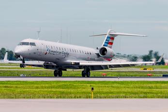 N545PB - American Eagle Bombardier CRJ-700