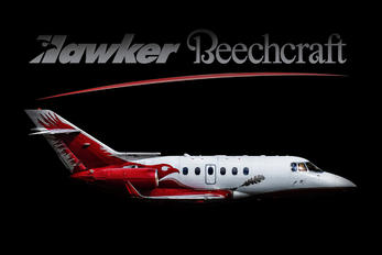 - - Private Hawker Beechcraft 900XP