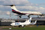RA-65737 - Meridian Air Tupolev Tu-134B aircraft
