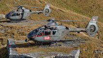 T-364 - Switzerland - Air Force Eurocopter EC635 aircraft