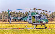 8770 - Brazil - Air Force Helibras HB-350B Esquilo aircraft