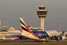 A380's