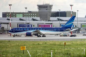 4K-AI01 - Azerbaijan - Government Boeing 767-300ER