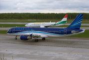 4K-AZ80 - Azerbaijan Airlines Airbus A320 aircraft