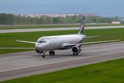 VQ-BHM - Aeroflot Airbus A321 aircraft