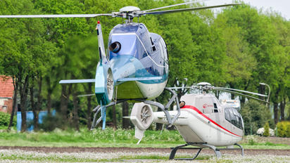 PH-KGJ - Heliflight Holland Eurocopter EC120B Colibri