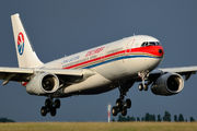 B-5937 - China Eastern Airlines Airbus A330-200 aircraft