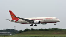 VT-ANA - Air India Boeing 787-8 Dreamliner aircraft