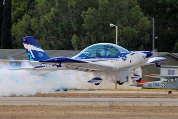 I-7736 - WeFly Team FlySynthesis Texan