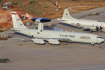 75-0558 - USA - Air Force Boeing E-3C Sentry