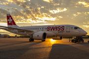 C-GWXZ - Bombardier Bombardier BD-500 C Series 100 aircraft