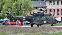 H3-72 - Slovenia - Air Force Eurocopter AS532 Cougar aircraft