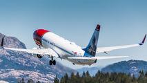 LN-NGL - Norwegian Air Shuttle Boeing 737-800 aircraft