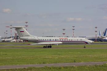 RA-65911 - Rossiya Tupolev Tu-134AK