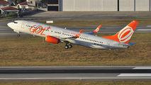 PR-GXH - GOL Transportes Aéreos  Boeing 737-800 aircraft