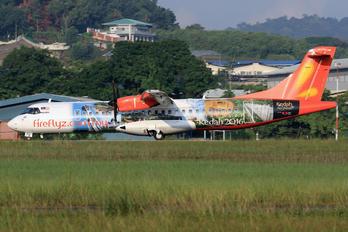9M-FIE - Firefly ATR 72 (all models)