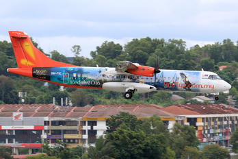 9M-FIE - Firefly ATR 72 (all models)