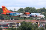 9M-FIE - Firefly ATR 72 (all models) aircraft