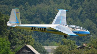 S5-7125 - Aeroklub Celje LET L-13 Blaník (all models)