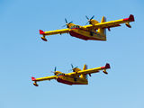 UD.13-21 - Spain - Air Force Canadair CL-215T aircraft