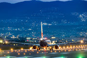 JA331J - JAL - Japan Airlines Boeing 737-800 aircraft