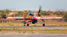 EC-MKU - Private Sukhoi Su-31 aircraft