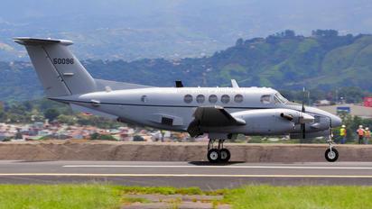95-0096 - USA - Air Force Beechcraft C-12F Huron