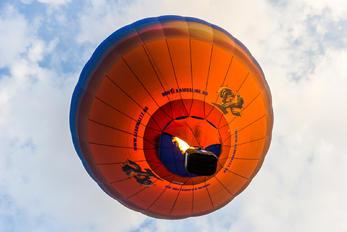 RA-1316G - Private Balloon -