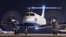 EC-GZG - Serair Beechcraft 1900C Airliner aircraft