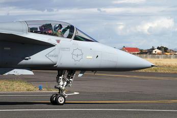 3912 - South Africa - Air Force SAAB JAS 39C Gripen