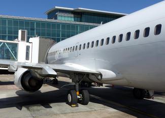 ZS-VDP - Mango Boeing 737-300