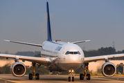 D-AIKH - Lufthansa Airbus A330-300 aircraft