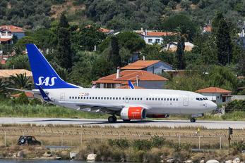 LN-TUL - SAS - Scandinavian Airlines Boeing 737-700