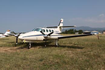 HB-LUV - Private Cessna 303 Crusader
