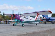 UR-GRI - Private Antonov An-2 aircraft