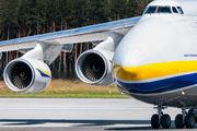 UR82029 - Antonov Airlines /  Design Bureau Antonov An-124 aircraft
