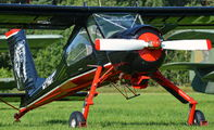 LY-AJP - Private PZL 104 Wilga 35A aircraft