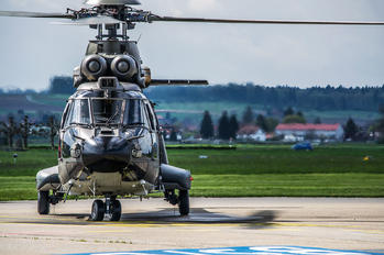 T-336 - Switzerland - Air Force Aerospatiale AS532 Cougar