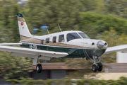 HB-PQN - Private Piper PA-32 Saratoga aircraft