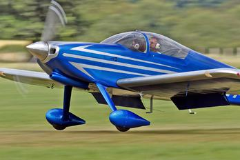 G-RVAC - Private Vans RV-7