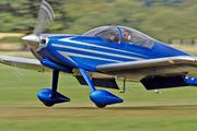 G-RVAC - Private Vans RV-7 aircraft