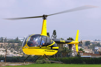 SX-HKZ - Private Robinson R44 Astro / Raven