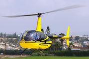 SX-HKZ - Private Robinson R44 Astro / Raven aircraft