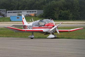 D-EGTQ - Private Robin DR.400 series