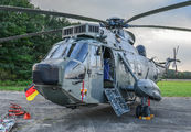 89+68 - Germany - Navy Westland Sea King Mk.41 aircraft