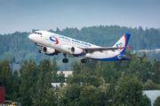 Ural Airlines VP-BKB image