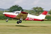 G-SACI - Private Piper PA-28 Warrior aircraft