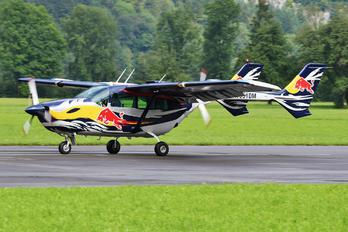 N991DM - The Flying Bulls Cessna 337 Skymaster