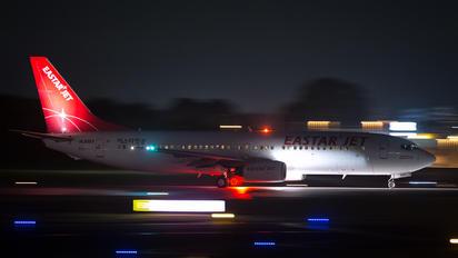 HL8023 - Eastar Jet Boeing 737-800